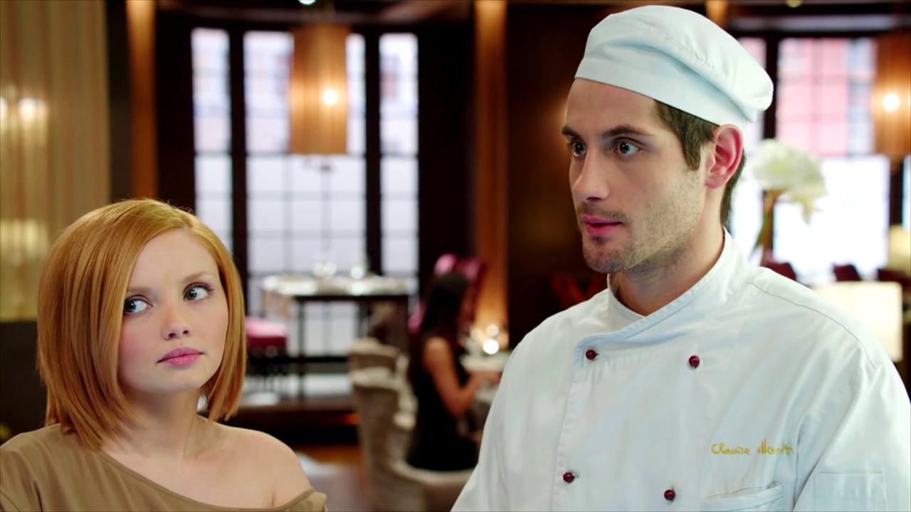 смотреть серии кухня: