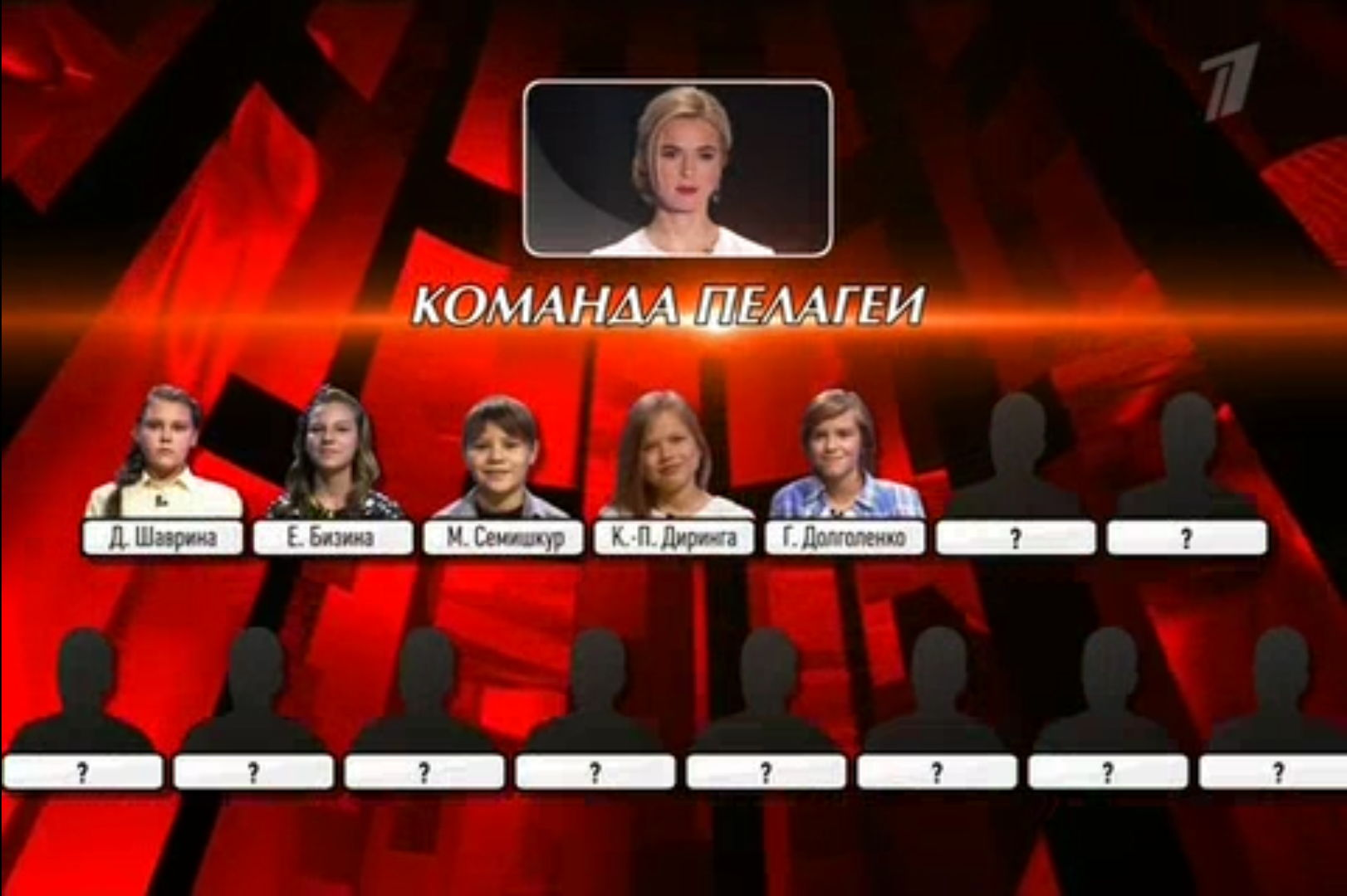 Шоу голос 9 выпуск смотреть онлайн 3 фотография